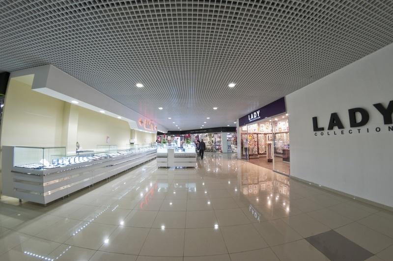 В торговом комплексе грин хаус состоялся первый geo stage от geometriaru